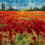 Spring Meadows - Selina Werbelow