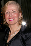 Mira Zivkovich, President and CEO of MZI Global Marketing and a 2007 recipient of the Ellis Island Medal of Honor.