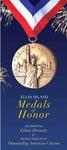 Ellis lsland Medal of Honor.