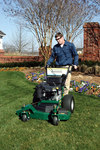 Compact mower by Better Outdoor Products