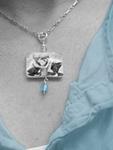 Custom Photo Tile Jewelry