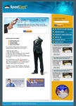 SpoofCard.com Home Page