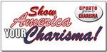 ShowAmericaYourCharisma official logo