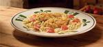 Olive Garden Chicken Crostina