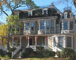 Cliffside Inn Newport, RI