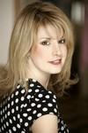Author Christina Rowe