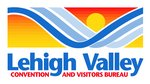 Lehigh Valley Convention and Visitors Bureau logo.