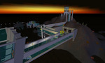 Centric Second Life--Manoa