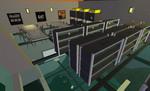 Centric Second Life--Manoa Quarters