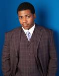 Pastor Jerone Davison