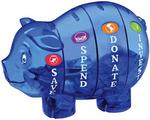 Money Savvy Generation Piggy Bank