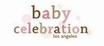 Baby Celebration LA - Logo