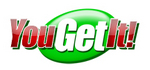 The YouGetIt.com Logo