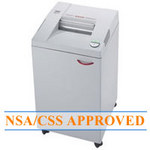 Destroyit 2603 SMC Super Micro Cut Paper Shredder