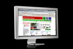 badbackstore - in computer screen