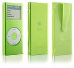 DLO shell for iPod nano