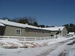 Barn Facility at Highland Estates