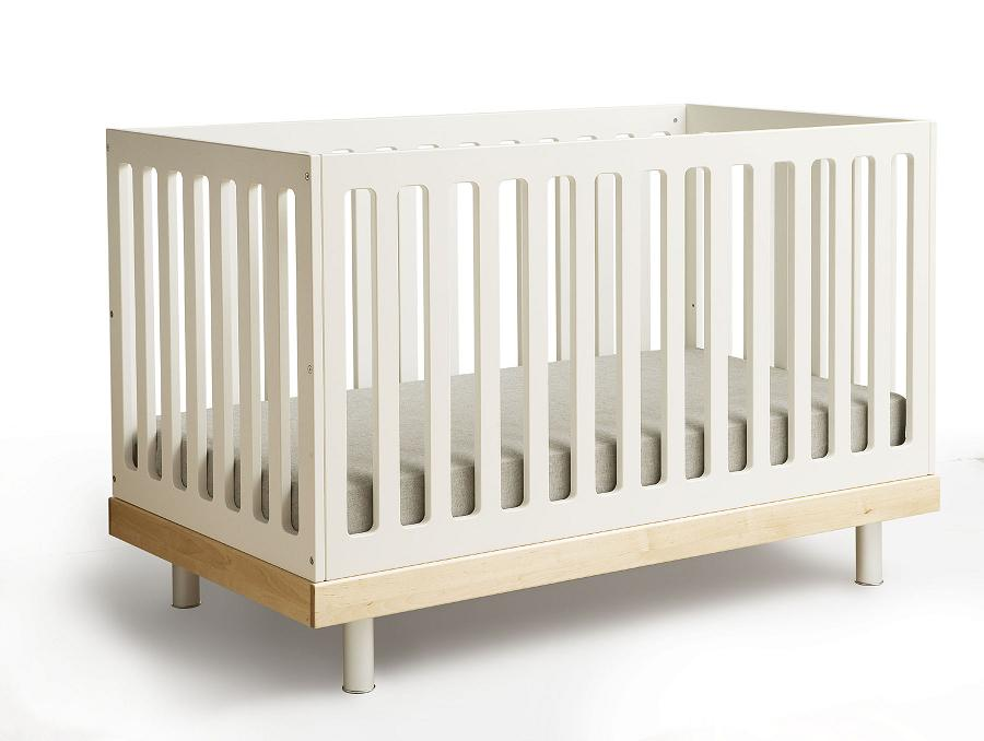 modern design movement sweeps the baby furniture market
