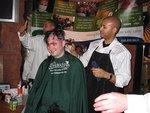 Fado Irish Pub Washington DC St Baldricks charity event 2007