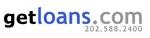 Getloans.com logo