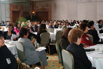 GOLD Synposium attendees
