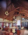 Madison National Bank interior 1
