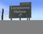Lonesome Hollow