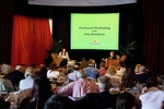 Joy Gendusa and Marsha Friedman's General Session