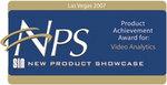 ioimage Wins NPS Product Achievement Award