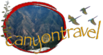Canyon Travel logo
