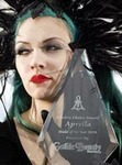 Gothic Beauty fashion choice aprella-award-web