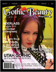 Gothic Beauty 18 cover art