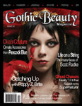 Gothic Beauty 20 cover art