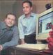 Co-founders of Myevent.com Robert Hirscheimer & Mark Goldenberg