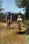 Biking in Mt. Washington Valley is one of the many mud season activities.  Look for plenty of on and off-road options throughout the Valley.