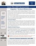 Sage Pro Newsletter