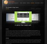 Rareview Interactive - Reader's Edge