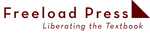 Freeload Press logo