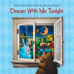 """Cover for """"Dream With Me Tonight, Vol. 1"""""""