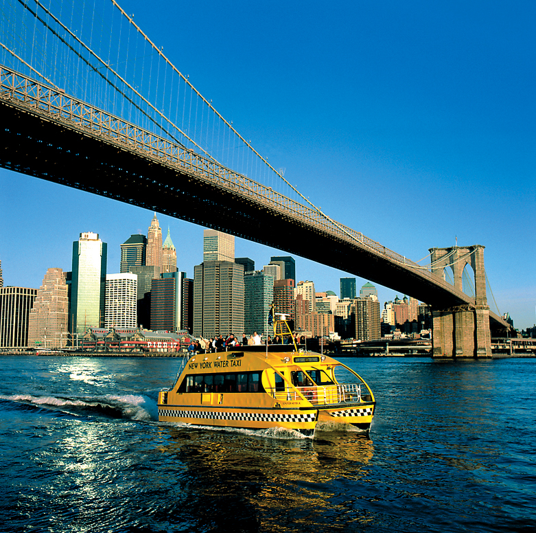 Smart destinations introduces new york city explorer pass for Top attractions in nyc