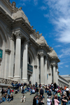 Metropolitan Museum of Art with VIP Entrance