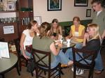 Souvia Workshops draw crowds
