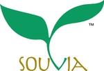 Souvia Tea Logo