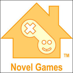 NOVEL GAMES
