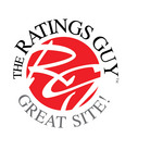 The Ratings Guy, Great Site Seal