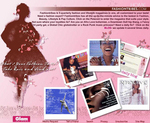 Fashiontribes.com Homepage
