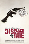 Displace Me will take place in 15 cities across the United States