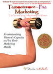 Testosterone-Free Marketing Book Cover
