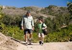 Hiking Around Portola Springs