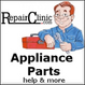 Maytag Appliance Not Working? RepairClinic.com Now Offers Free Online Advice and Parts for Maytag Appliances